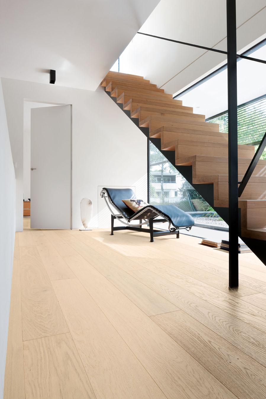 533028 haro parkett landhausdiele 4000 eiche puro snow. Black Bedroom Furniture Sets. Home Design Ideas