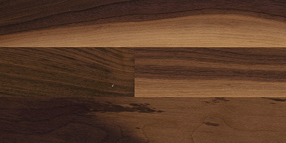 518567 haro parkett stab allegro amerikanischer nussbaum. Black Bedroom Furniture Sets. Home Design Ideas