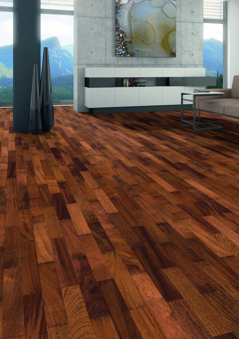 518561 haro parkett stab allegro merbau lackiert. Black Bedroom Furniture Sets. Home Design Ideas