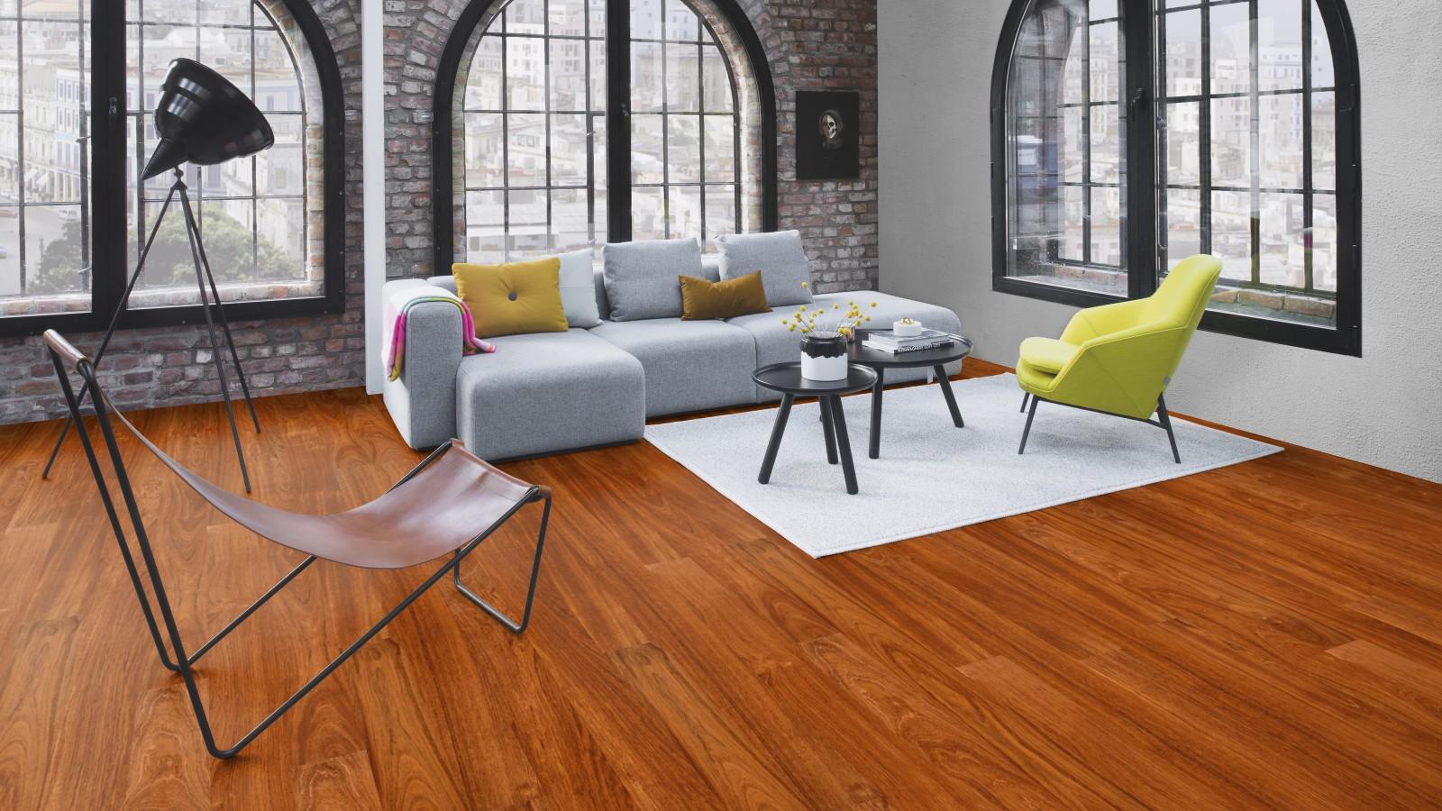 parkett aus jatoba. Black Bedroom Furniture Sets. Home Design Ideas