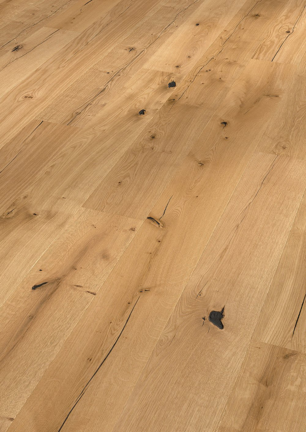 8302 meister longlife parkett pd 400 cottage landhausdiele eiche canyon gefast geb rstet naturge lt. Black Bedroom Furniture Sets. Home Design Ideas