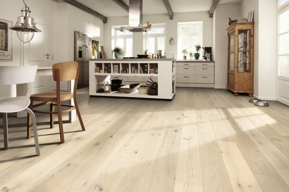 8303 meister longlife parkett pd 400 cottage landhausdiele eiche kernger uchert lebhaft gefast. Black Bedroom Furniture Sets. Home Design Ideas
