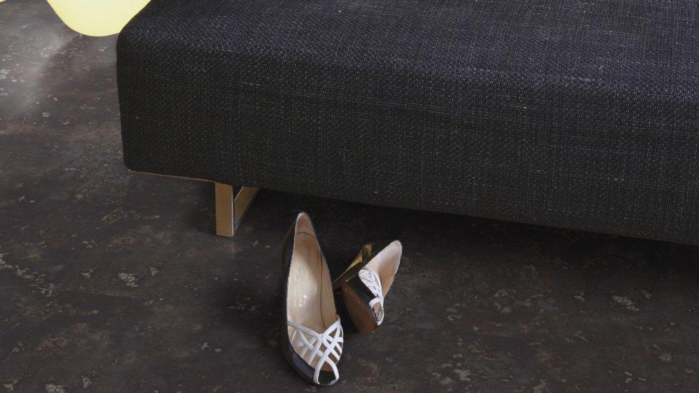 5922 objectflor expona domestic vinyl designbelag blue. Black Bedroom Furniture Sets. Home Design Ideas