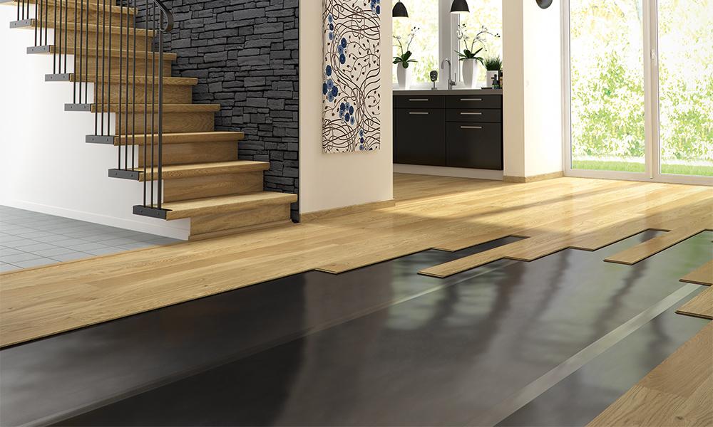 klick vinyl unterlage elegant pergo vinyl steinoptik. Black Bedroom Furniture Sets. Home Design Ideas