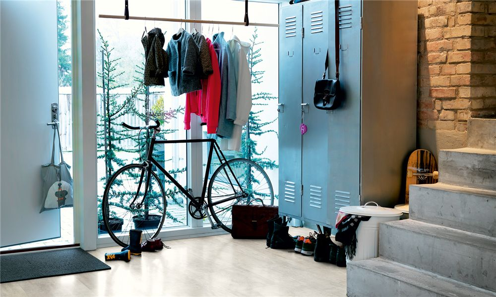 v3120 40047 pergo vinyl steinoptik optimum klick travertin hellgrau. Black Bedroom Furniture Sets. Home Design Ideas