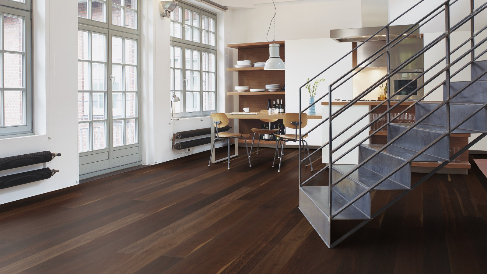mattlack parkett online kaufen daedelow parkett. Black Bedroom Furniture Sets. Home Design Ideas