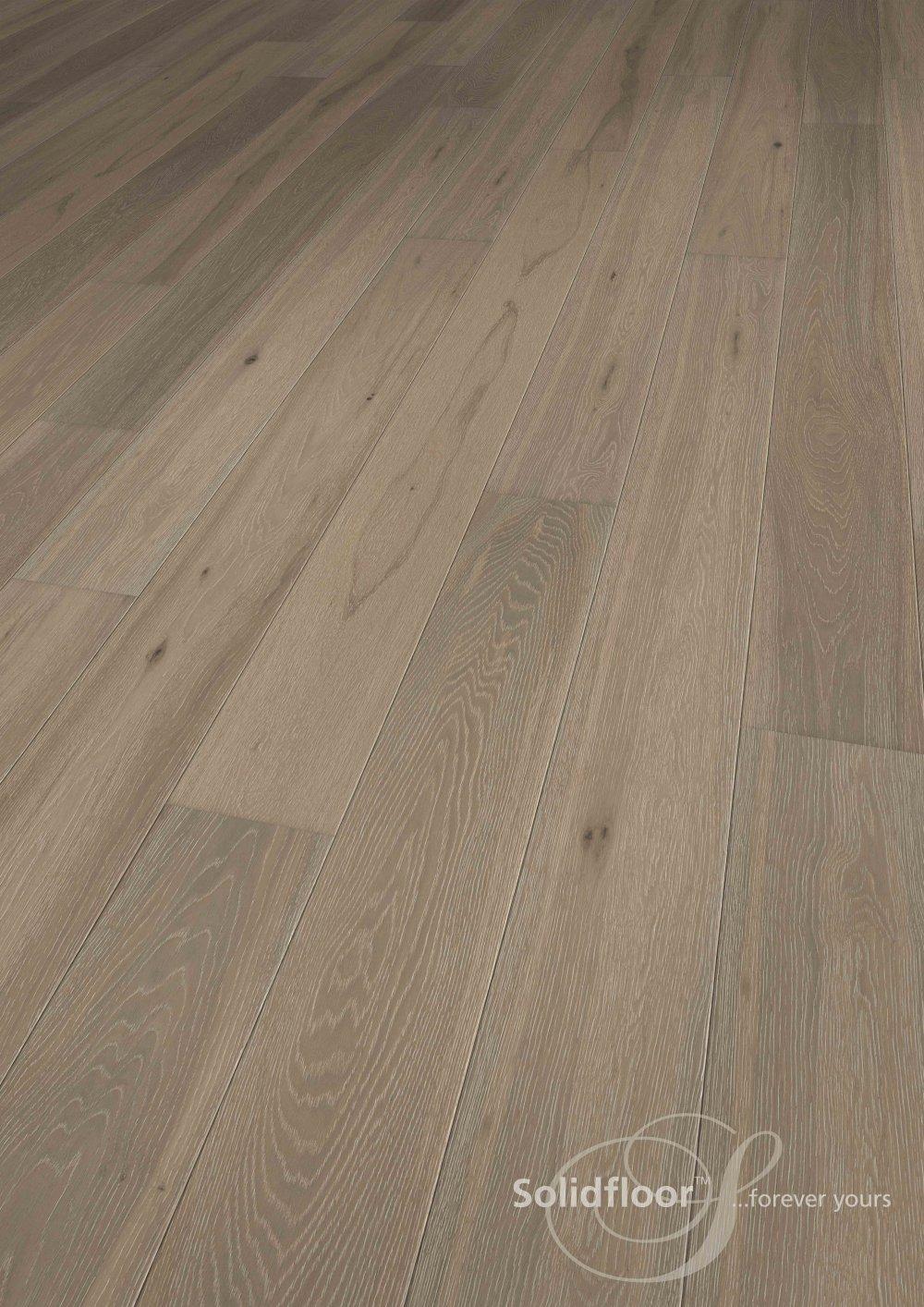 1182184 solidfloor parkett eiche normandie landhausdiele natur geb rstet gefast weiss matt lackiert. Black Bedroom Furniture Sets. Home Design Ideas