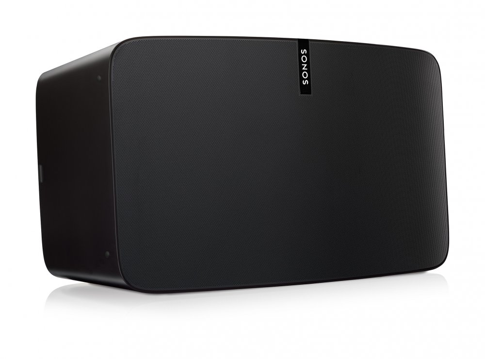 Sonos Play 5 Badezimmer - Design