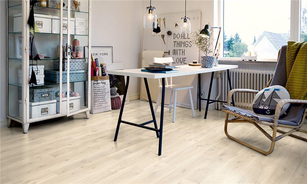 Fußboden Vinyl Modern ~ V  pergo vinyl landhausdiele optimum klick graueiche modern