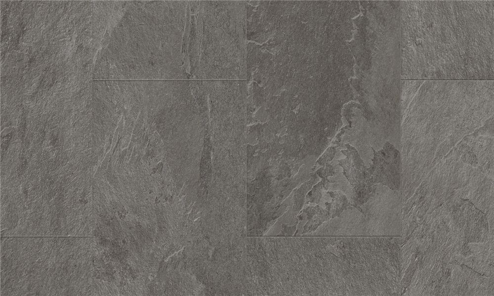 Vinyl Fußboden Grau ~ V2120 40034 pergo vinyl steinoptik premium klick schiefer grau