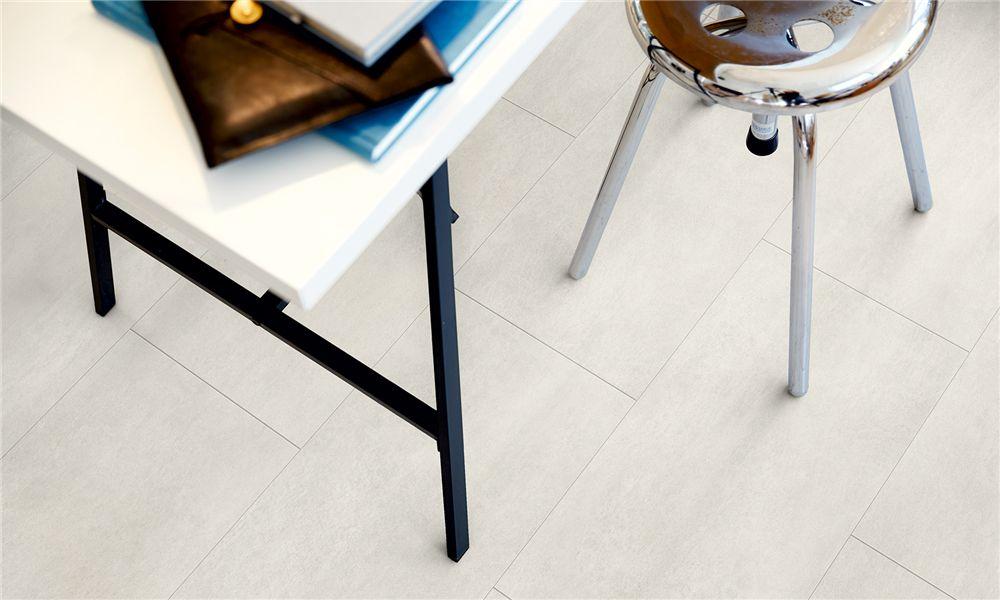 V  pergo vinyl steinoptik premium klick beton hellgrau